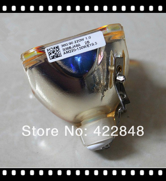 Projector Replacement Lamp/Bulb SP-LAMP-017 for ASK C160/C180 & Infocus LP540/LP640/ScreenPlay 5000 awo projector lamp sp lamp 005 compatible module for infocus lp240 proxima dp2000s ask c40 150 day warranty