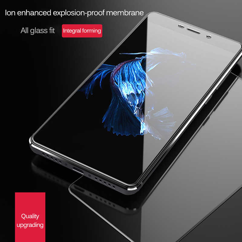 Для Xiaomi Redmi Note 4 X защитное закаленное стекло Redmi Note 4X Pro MTK X20 32 Гб 64 Гб глобальная версия стеклянная пленка Snapdragon 625