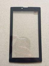 "Nuevo Para 7 ""Digma Plane 7506 3G PS7048PG Tablet panel de pantalla táctil Digitalizador Del Sensor de Cristal de Reemplazo Envío Gratis"