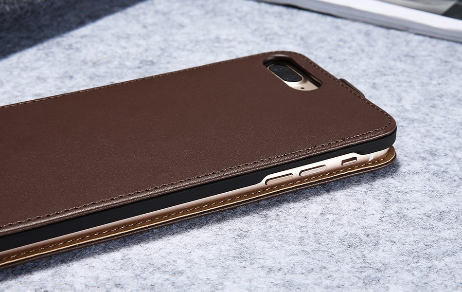 Genuine Leather Case For Iphone 7Plus Iphone 7 Cases Cover 1 (22)