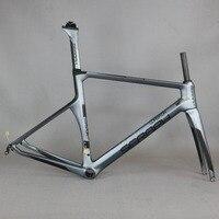 SERAPH bike racing frame Carbon Road Frame Carbon Road Racing Frame TT X1 accept custom painting