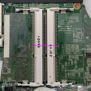 Image 5 - Genuine 690643 501 690643 601 690643 001 SLJ8A Laptop Motherboard Mainboard for HP EliteBook 8570w NoteBook PC