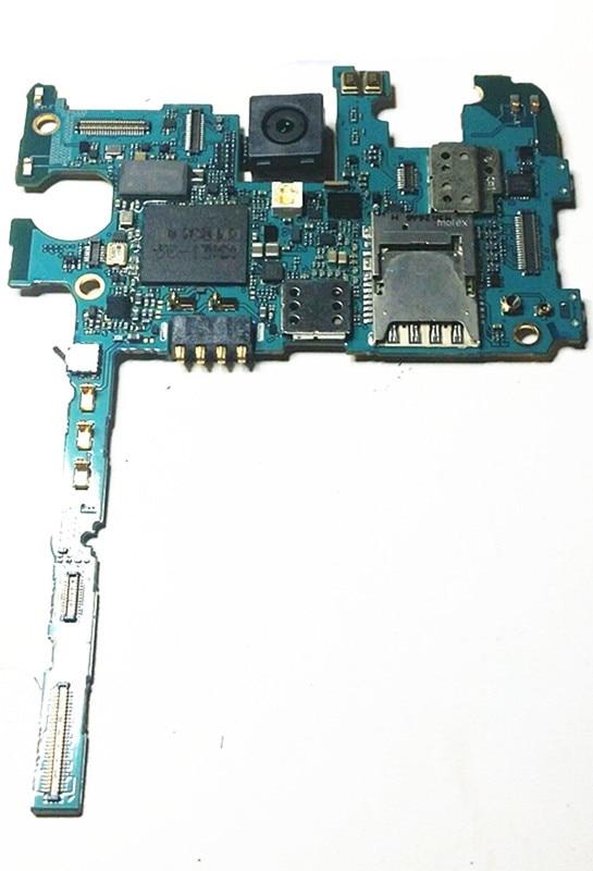 Unlock Original Google Motherboard For Note 3 N9005 LTE  Mainboard Board  Free Shipping