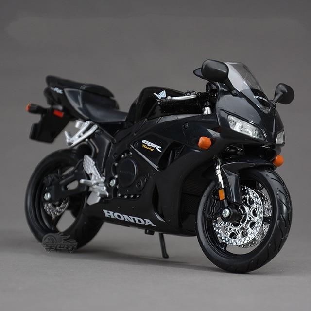 Freeshipping Maisto HONDA CBR 1000RR 1:12 Motorcycles Diecast Metal ...