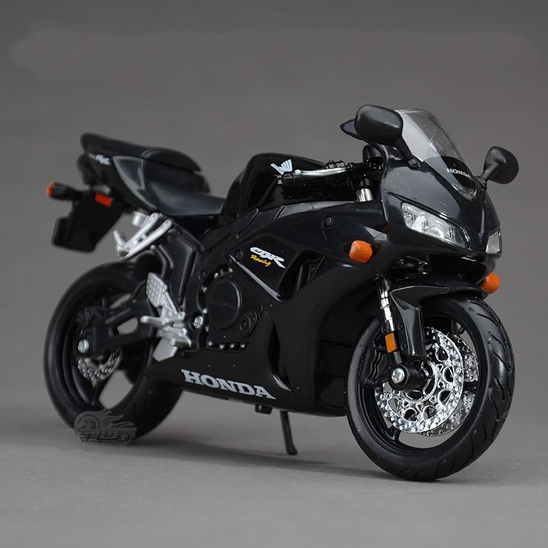 wonderful cheap sports bike #3: Freeshipping Maisto HONDA CBR 1000RR 1:12 Motorcycles Diecast Metal Sport  Bike Model Toy New