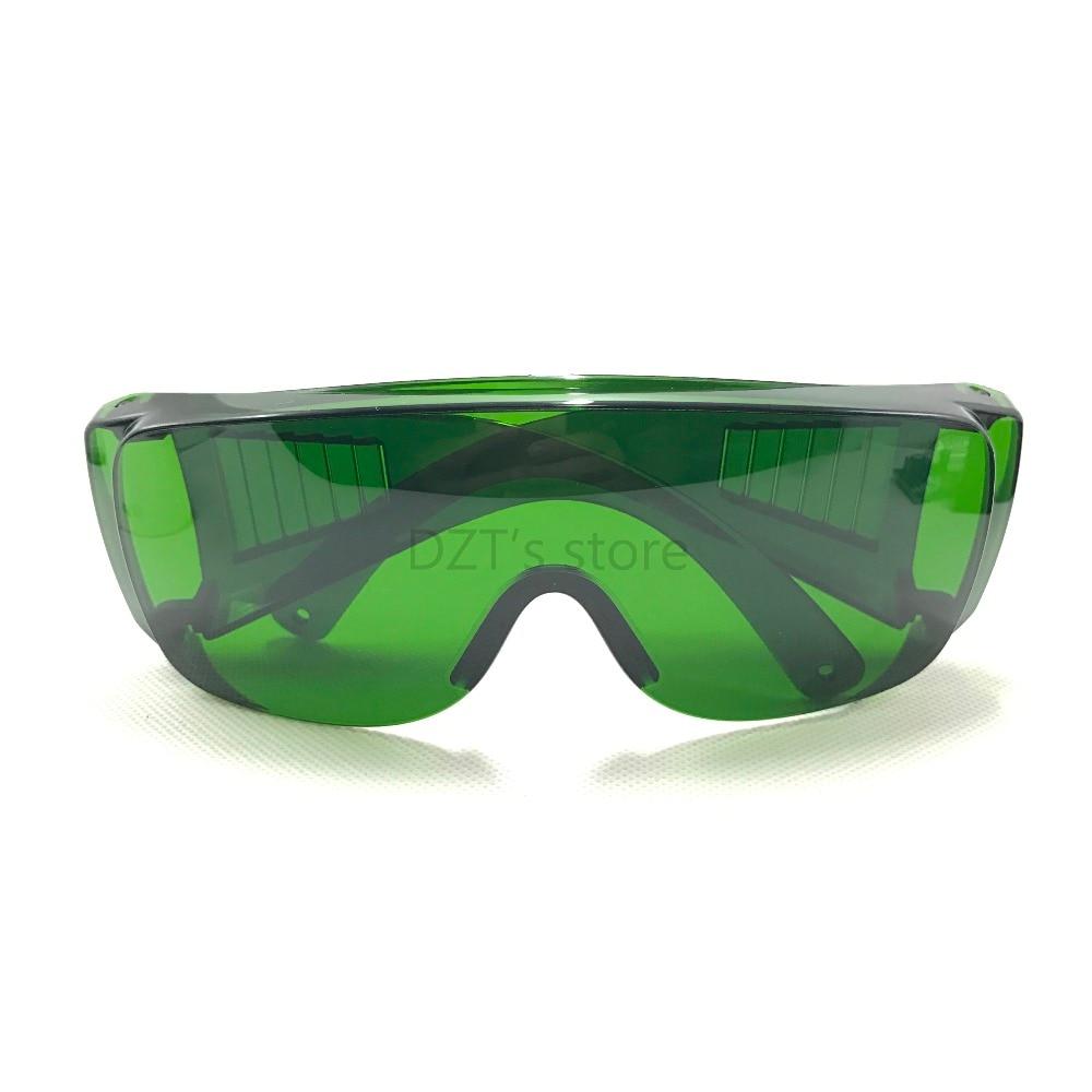 Doprava zdarma Vysoce kvalitní laserové ochranné brýle - Náhradní díly na dřevoobráběcí stroje - Fotografie 3