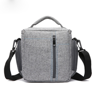 DSLR Camera Bag Case photo backpack For Canon 200D 1300D 750D 1200D 1100D 800D 100D 77D 700D 650D 600D Canon Camera Pouch