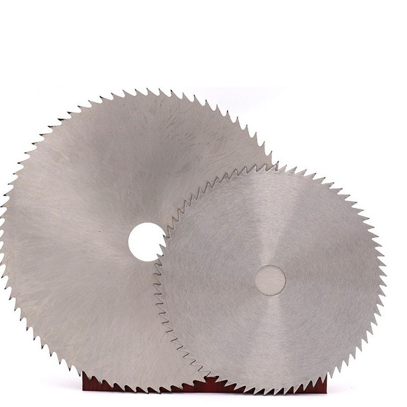 1pc High Speed Steel Cutting Jig Saw Blade Wood Chip Woodworking Thin Saw Blade 110-250mm