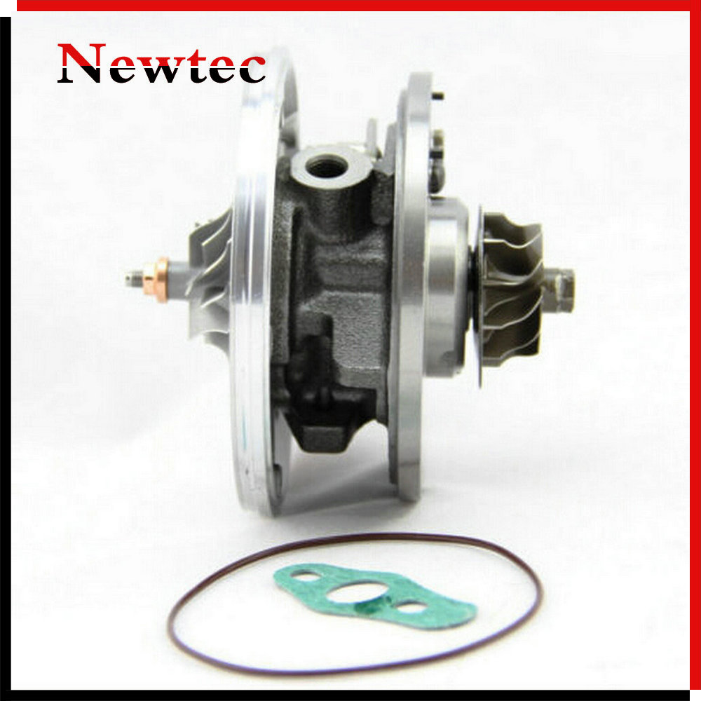 GT1544V 753420 turbo cartridge 0375J6 turbo cartridge 0375J8 turbo CHRA for BMW Mini Cooper D / Citroen Berlingo 1.6 HDi FAP