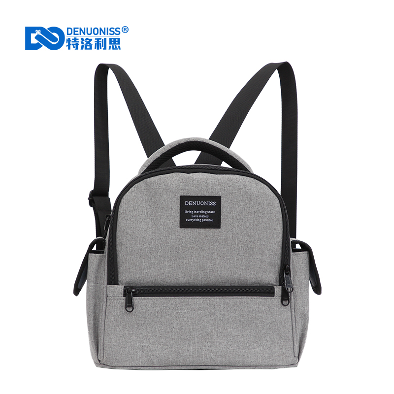 DENUONISS Creative Multi-function Lunch Box Bag Insulated Lunch Bag Isothermal Thermal Bag Insulation Package Thermal Bolus