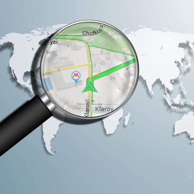 Sobre el gps navigaton mapas-junsun