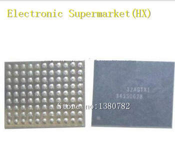 Free Shipping 10pcs/lot 343S0628 U14 Trackpad Controller Touch screen Touch IC for iphone 5 цена 2017