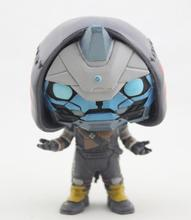 Funko POP Secondhand Imperfect Games: Destiny – Cayde-6 Collectible Action Figure Model Toy Cheap No box
