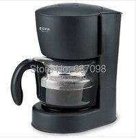 EuPA  TSK 1171 home  drip Coffee machine Classic Cafe Americano glass pot 0.6L  110 220 240V household tea maker Coffee Maker Parts Home Appliances -