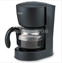 china EuPA  TSK-1171 drip Coffee machine (black) maker Classic Cafe Americano pot 0.6L TEA 220V