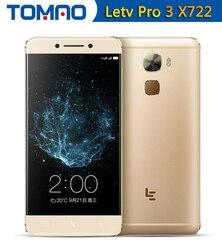 Original LeTV LeEco Le Pro 3 Elite X722 Smartphone 5.5