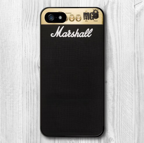 Newest Retro Marshall Music Box Protective Cover Case for iphone 4/4s/5/5s/5c/6/6s/6plus/6s plus/7/7plus