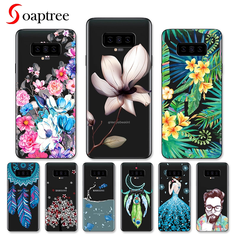 Soaptree For Samsung Galaxy S10 Lite Case Silicone Soft Transparent Protective Back Cover For Samsung S10 Youth G9700 G970F 5.8 image