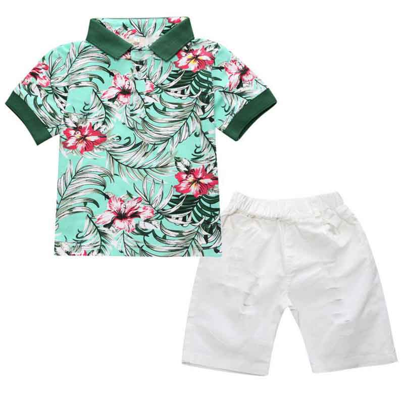 children boy clothes set ,kids boy short sleeves bright-colored T-shirt and short pants childrens cartoon suit 2pcs clothing set spring autumn fashion children clothes full sleeve t shirt and pants 2pcs handsome gentleman suit boy clothing set kid tracksuit