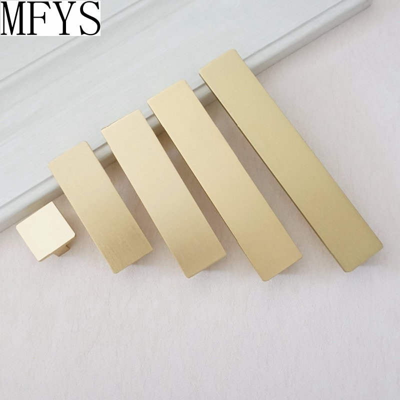 0.6 2.5 3.75 5 6.3 America Dresser Handles Drawer Pulls Knobs Kitchen Door Pulls Handle Cabinet Handles Brushed Gold Modern mosquito contral lantern camping light usb charging mosquito killer lamp multi purpose pest repeller waterproof bug killer