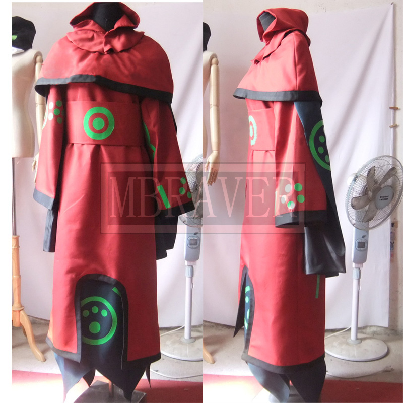 Game LOL Cosplay Costume LOL Jax Cosplay Costume lol Grandmaster at Arms Cosplay Halloween Costume Custom Made Any Size