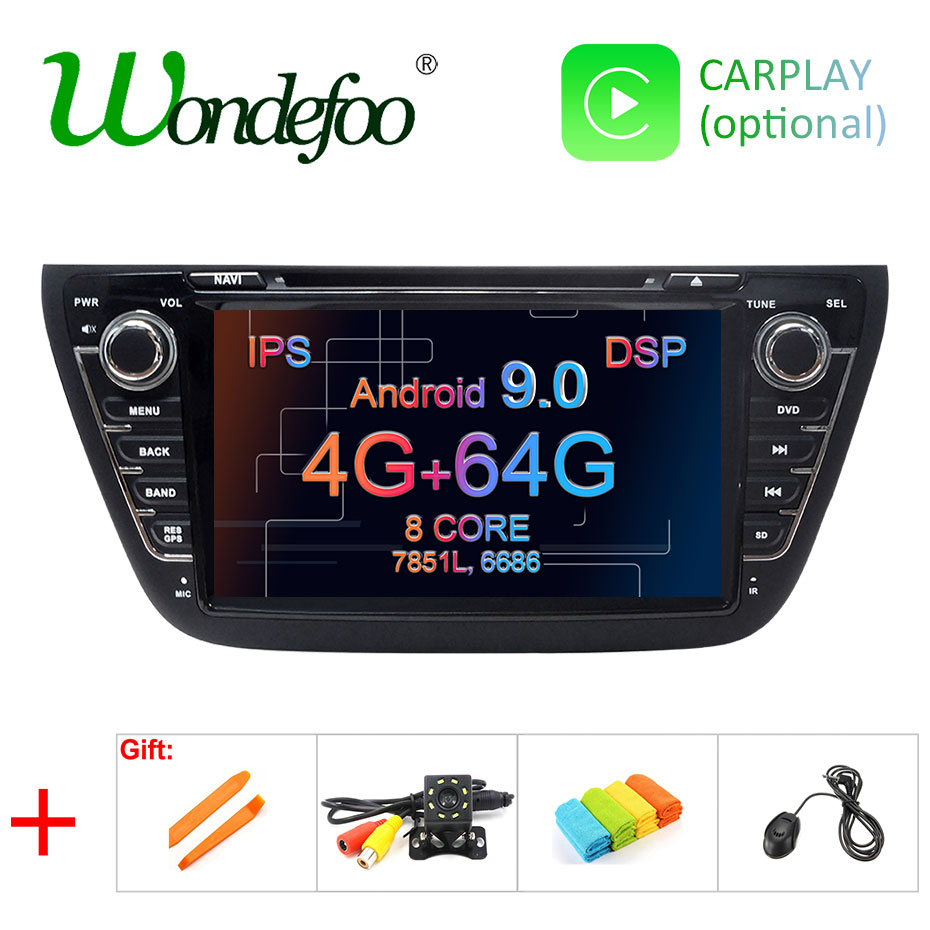 Android Auto CarPlay MirrorLink Noname RCD330 Plus R340G 6 5MIB Radio For Golf 5 6 Jetta