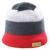Kenmont Hombres Mujeres Unisex Otoño Invierno Acrílico Sombrero de Punto Gorros de Esquí Al Aire Libre Informal 8051-01