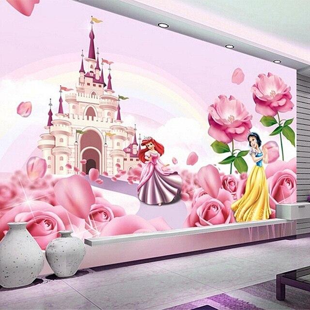 3d Tapete Kinderzimmer Dekoration Bild Idee