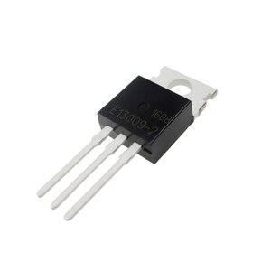 Image 1 - 100PCS MJE13009 J13009 2 TO220 E13009 2 E13009 TO 220 13009 new and original new