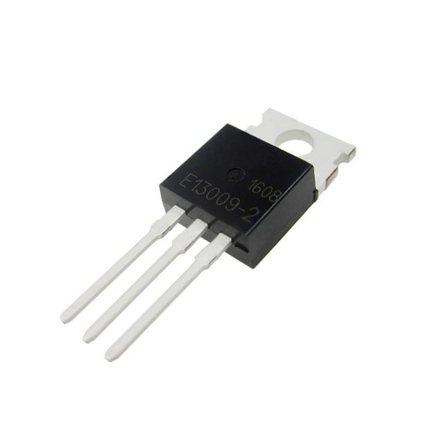 100PCS MJE13009 J13009 2 TO220 E13009 2 E13009 TO 220 13009 new and original new
