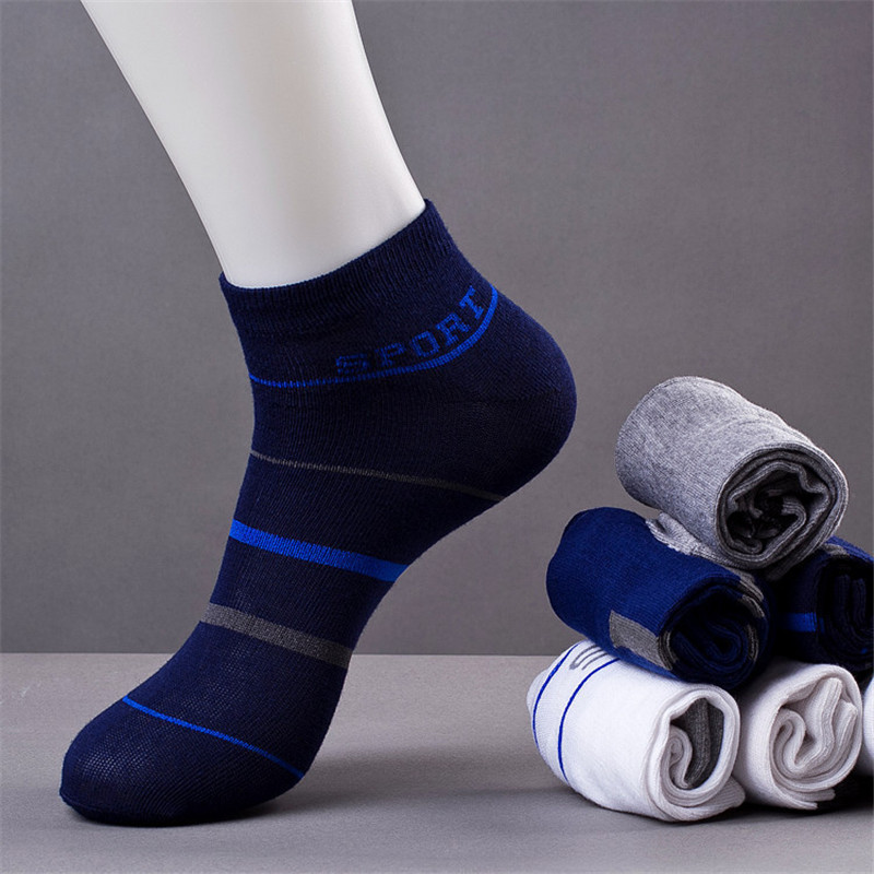 High Quality Sports Socks Big Size Sox Acrylic Blends Sports Men Crew Socks Support Drop Shipping