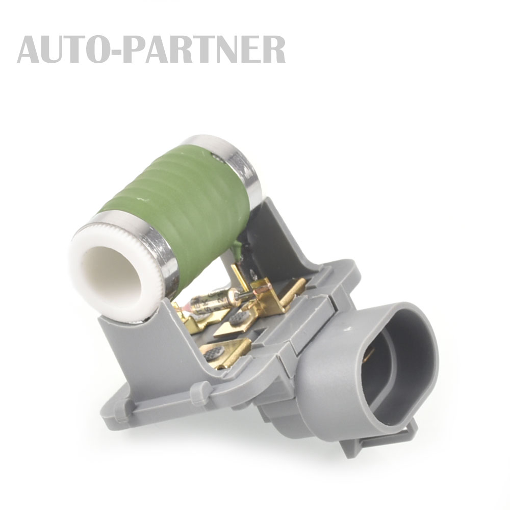 Auto-Partner Car Blower Motor Resistor Replacement for Ford Fiesta Ecosport 2S659A819BB 6S659A819AA 6S65-9A819-AA