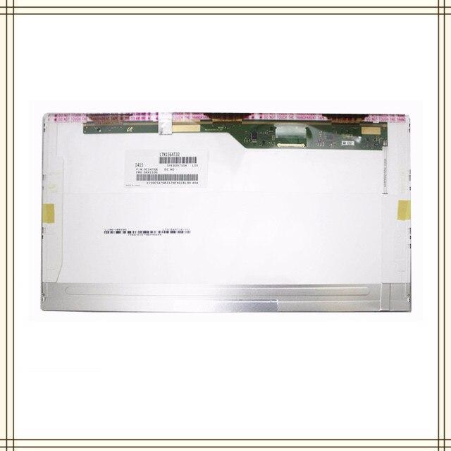 15.6 ''עבור DELL Inspiron 3520 5520 N5110 N5040 N5050 M5040 N5030 15R 1545 1545-7891 מחשב נייד LCD LED מסך לוח תצוגת מטריקס