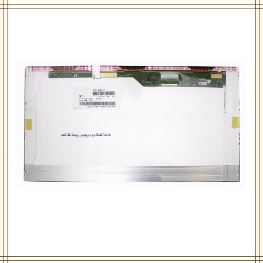 15,6 ''für Dell Inspiron 3520 5520 N5110 N5040 N5050 M5040 N5030 15r 1545 1545-7891 Laptop Lcd Schirm-anzeigenverkleidung Matrix