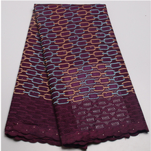 Free product lace african