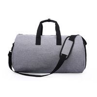 Men Gym Bag Sport Travel Business Fitness Training Women Yoga Multifunction Outdoor Handbag Separation With Shoe Pouch MS455G