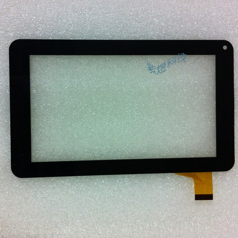 POST Tape adhesive 7 patriot pad707 capacitive touch screen tpt-070-134