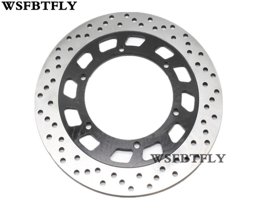 Motorcycle Brake Disc Rotor For YAMAHA  XV250  XV125 XV1100 TDR125 SRV250 XP500 T-MAX500 XT600 XTZ660 GTS1000 XVS125 XVS250