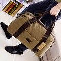Mulheres bolsa de lona ocasional viagem mochila mochilas mulheres sacos de viagem duffle sacos