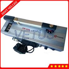 HM-600 0-4 5D cyfrowy miernik gęstości Tester czarno-biały transmisji densytometr do analizy jakości klisz rentgenowskich tanie tanio Elektryczne Stałe NoEnName_Null 0~4 5D + -0 03D 3 digital LED =7W (0 00D~3 00D)+ -0 03D (3 00D~4 00D)+ -0 04D (4 00D~4 50D)+ -0 05