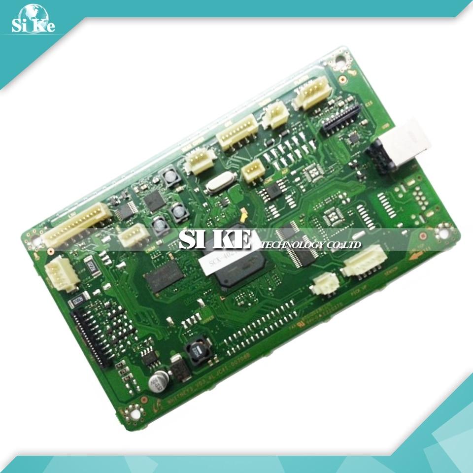Laser Printer Main Board For Samsung SCX-4021S  SCX 4021S 4021 SCX4021S  Formatter Board Mainboard Logic Board laser printer main board for samsung scx 4100 scx 4100 scx4100 formatter board mainboard logic board