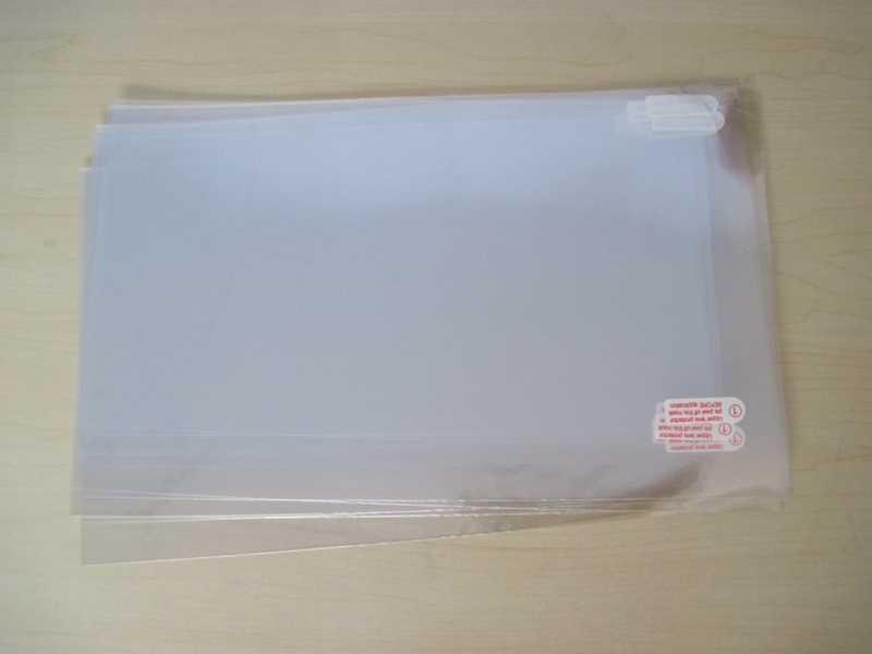 5 قطعة/الوحدة جدا واضحة واقي للشاشة فيلم لسامسونج غالاكسي تبويب S3 9.7 SM-T820 T820 T825 اللوحي لينة الحيوانات الأليفة لفافة تغليف شفافة