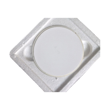 1pc Super OD98mm Dental CAD/CAM Wieland Zirconia Blocks Dental Ceramic Puck with Plastic Ring Outside for Fixed Porcelain Teeth