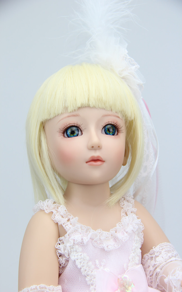 High Quality 18 Sd Bjd Joint Doll Silicone Reborn Baby