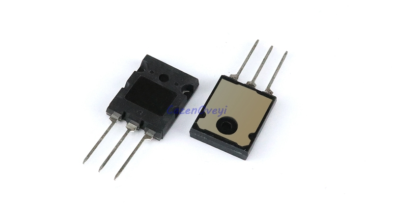 5pcs/lot 2SC5200 TO-3P C5200 TO-3PL 5200 New And Original In Stock