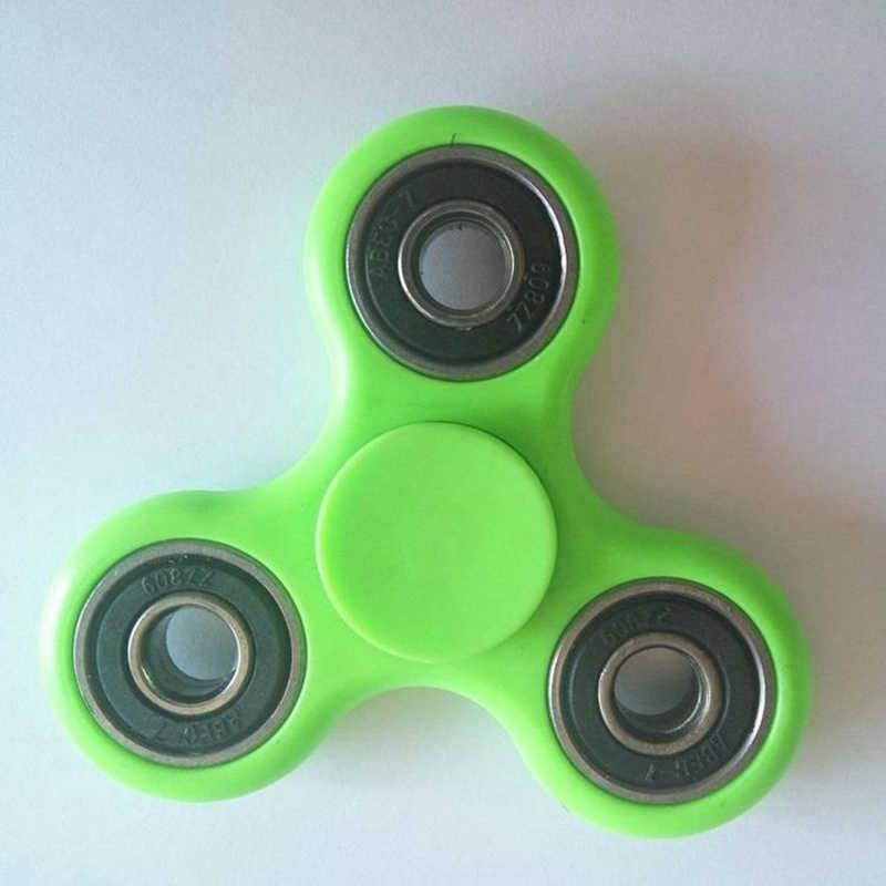 2019 Новое поступление ручной Спиннеры от стресса обод для колеса игрушки для взрослых длинные время отжима антистресс анти-Тревога СДВГ подарки для детей