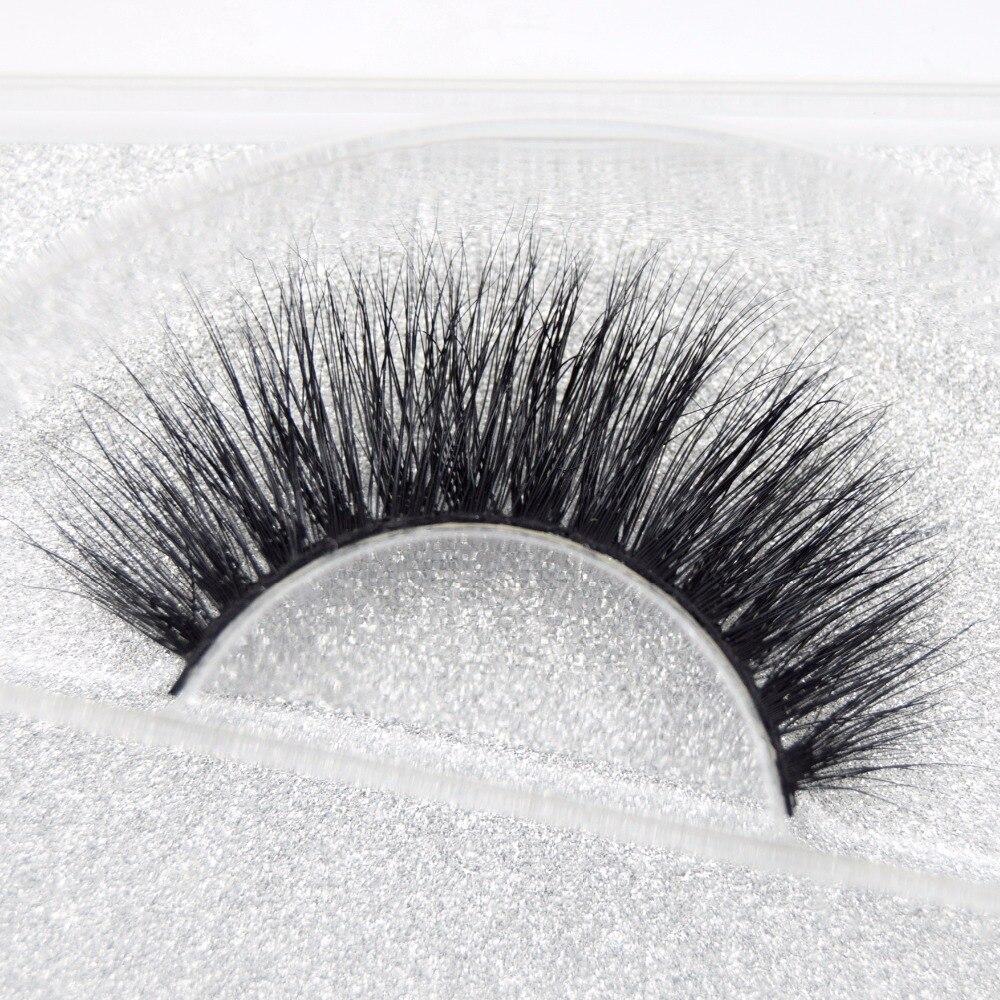 Visofree Lashes High Volume 3d Mink Lashes Reusable Dramatic Eyelashes False Eyelashes D123 Beauty & Health