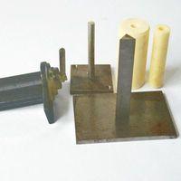 Bending&Rolling Tool for luminous 3D channel letter advertising sign making equipment