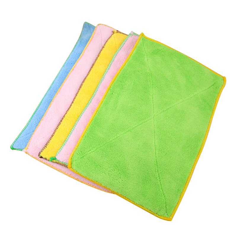 Online Shop 25*15 Cm Home Quick Dry Hand Towel Microfiber Kitchen Hand Towel  Cute Kids/Baby Hand Towel Bathroom Considerate Hanging Design | Aliexpress  ...