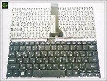 Russian Keyboard for Acer Aspire V5 122 122P V5 132 132P V13 V3 371 E11 E3